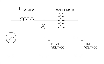 equivalent capacitor