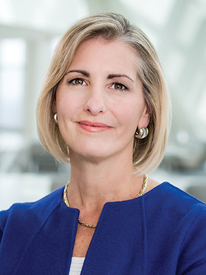 Melissa Anderson, Executive Vice President Administration and Chief Human Resources Officer at Duke Energy
